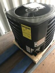 3 Ton 13 SEER Goodman Air Conditioner Condenser Scratch and Dent GSX130361
