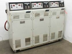 Sterl-Tronic Sterlco Temperature Controller 460VAC 36A 3-Phase - M8332-A