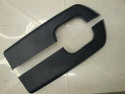73 74 75 76 77 78 Ford Truck F150 F250 F350 Front Arm Rest Right Left Blue New