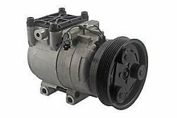 Auto 7 701-0049R Remanufactured Air Conditioning (AC) Compressor For Select for