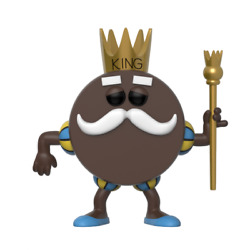 King Ding Dong Funko Pop Ad Icon Twinkie Collection Funko Exclusive