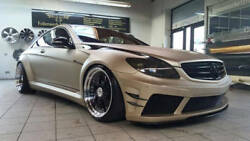 Mercedes CL W216 BLACK SERIES BODY KIT  Best quality  Best Look