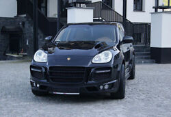 PORSCHE CAYENNE MK1 MAGNUM 2 955 02-05 FULL BODY KIT  Best quality
