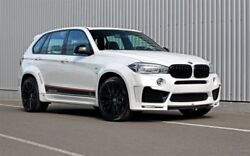 BMW X5 X5M F15 BODY KIT  Best quality  Best Look
