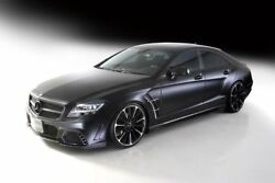 Mercedes CLS W218 BODY KIT  Best quality  Best Look