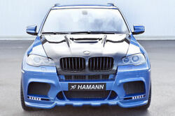 BMW X5 E70 (2006-2013) - ON FULL BODY KIT Best quality  Best Look