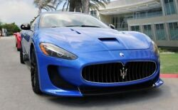 MASERATI GRAN TURISMO BODY KIT  Best quality  Best Look