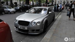 Bentley Continental GT 03-11 IMPERATOR BODY KIT