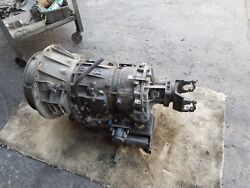 Allison 2100 Mh Automatic Transmission Tran 6311165229 Tested Has 23k Miles