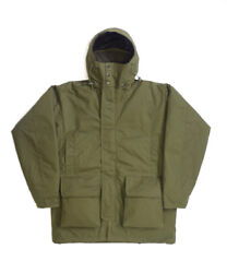 Arktis B511 Classic Shooting Hunting Coat   3-in-1 Removable Quilt   Olive Green