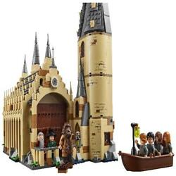 LEGO Harry Potter Hogwarts Great Hall Family Entertainment Great Christmas Gift