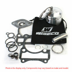 Wiseco - Pk1059 2.00mm Oversize To 97.00mm Stock Compression Top End Piston Kit