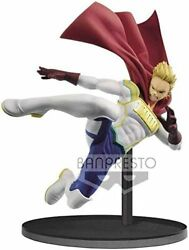 Banpresto My Hero Academia Age Of Heroes Vol.8 Mirio Togata Figure