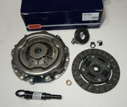 New Borg And Beck Deluxe Clutch Kit Mg Midget Austin Healey Sprite 1275