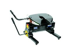 Reese 20K Select Series Fifth Wheel Hitch with Square Tube Slider