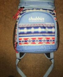 Chubbies Igloo cooler The Weekend Has Arrived Backpack