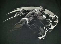 Marvel's Black Panther - T'Challa T-Shirt (Loot Crate Exclusive)