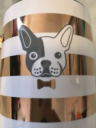 Boston Terrier French Bulldog Coffee Mug Cup - Extremely Unique
