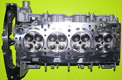 Gm Chevy G6 2.2 2.4 Dohc Ecotec Cylinder Head Cast788 Valves And Springs Only