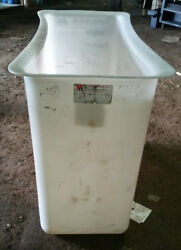 Aerial Boom Truck Two Person Man Lift Utility Bucket Liner Insert Pti A-48