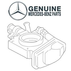 For Throttle Body Control Actuator Genuine For Mercedes W140 W210 R129 E420 S500