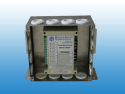 NEW! Marine Air Conditioner Pump Relay Panel - For Up To 8 AC Units 110v or 230V