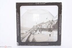 ✅ Mag Lantern Slide Germany Assmannshausen Picture Glass Projection, Projector 3