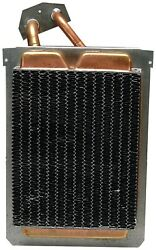 For Dodge Challenger Plymouth Barracuda Cuda Hvac Heater Core Without Ac 9010106