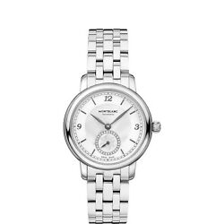 Orologio Star Legacy Small Second 32 Mm 118535 Watch Automatico Donna