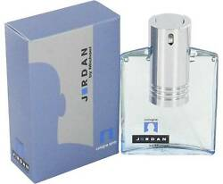 JORDAN BY MICHAEL FOR MEN EDC SPRAY 3.4 OZ 100 ML AUTHENTIC MADE IN USA $19.99