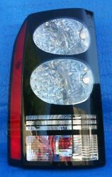 Land Rover Discovery 4 Tail Light Left 2010 2011 2012 2013 2014 2015 Led Oem