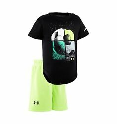 Under Armour UA Quarterly Set Newborn 69M Black- Pick SZColor.