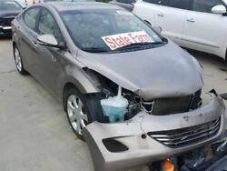Rear Bumper Sedan US Built Keyless Ignition Smart Key Fits 11-13 ELANTRA 1595107