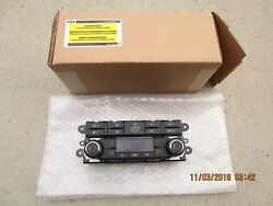 FORD BC3Z-19980-K BC3Z19980K AC HEATER CLIMATE TEMPERATURE CONTROL OEM NEW