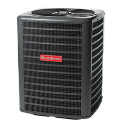 3 Ton 13 SEER Goodman Air Conditioner Condenser