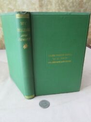 My Holidayhow I Spent It Europe And Back1867james N. Matthews 1st Ed.