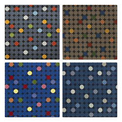 Spot On | Custom Area Rug Made-to-order Home And School Sizes And Shapes