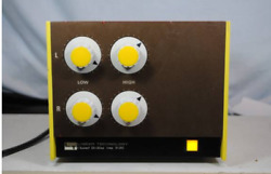 Linear Technology D-202 Stereo Channel Amplifier Retails for 4000USD REFURBISHED