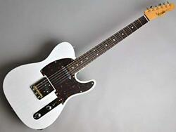 Kanade SOUND DESIGN KTL-AS  WHITE (S  N: 00046) Electric guitar Canadic sound
