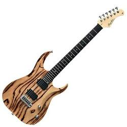 Bacchus GRACE-AT / BW NA / OIL-BN Natural Oil ? Burner Electric Guitar Custom S