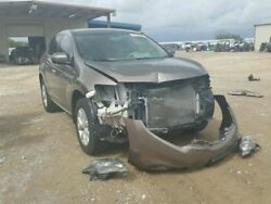 Passenger Right Rear Side Door Fits 10-14 MURANO 1629800