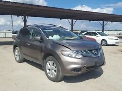 Passenger Right Rear Side Door Fits 10-14 MURANO 1626714
