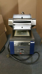 2013 Electrolux Hsppan High Speed Microwave Infrared Panini Sandwich Press Grill
