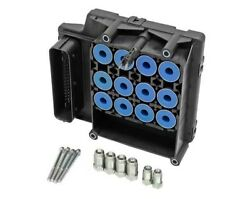Abs Control Module Genuine For Bmw 34512229802