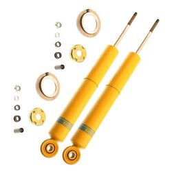 Set of 2 Front Bilstein B6 Perf Shock Absorbers for Lexus GS300 Base NO Elec Sus