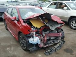 TrunkHatchTailgate Hatchback Heated Wiper Fits 17 COROLLA IM 764195