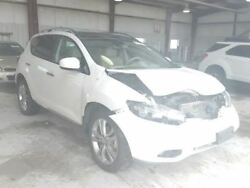 Passenger Right Rear Side Door Fits 10-14 MURANO 1631718