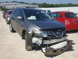 Passenger Right Rear Side Door Fits 10-14 MURANO 1634053