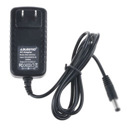 Ac Adapter Charger For Proform 400 Ce 480 Le 490 Le Elliptical Power Supply Psu