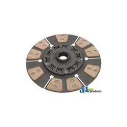 D1nn7550c Clutch Disc For Ford/ New Holland Tractor 8000 8200 8600 9000 9200 +++